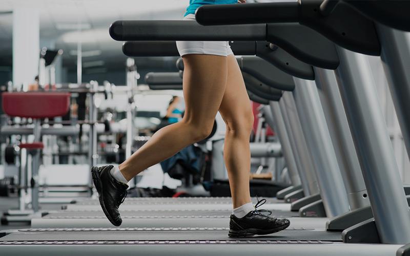Jual Treadmill Elektrik Kualitas Terbaik Dan Termurah
