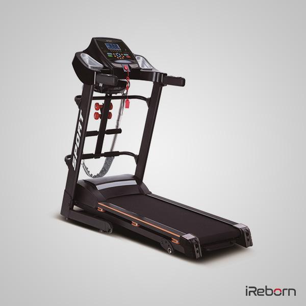 Jual Alat Treadmill Online Bergaransi Jakarta Utara