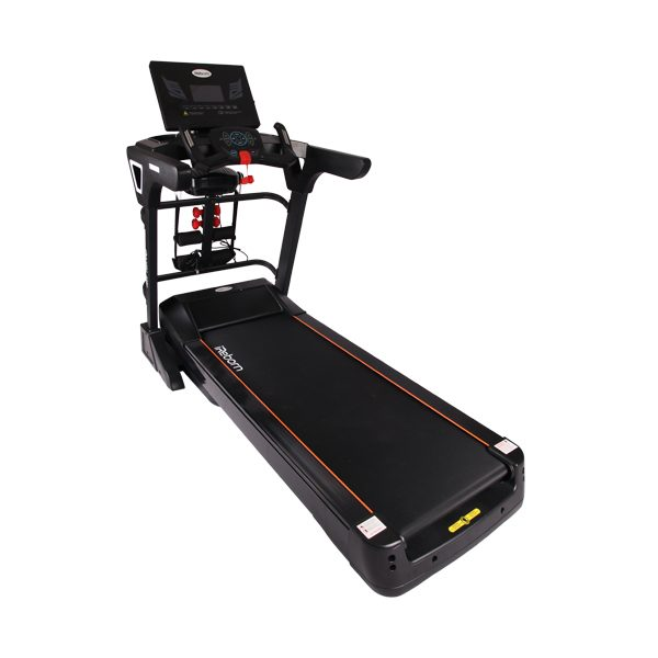 Milano Motorized Treadmill 1