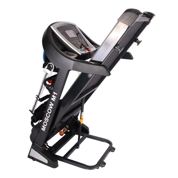 Moscow M1 Motorized Treadmill 8