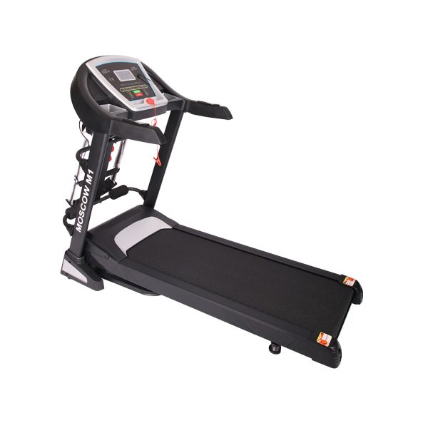 Moscow M1 Motorized Treadmill 1