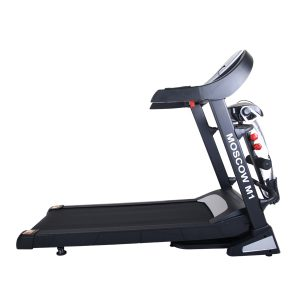Moscow M1 Motorized Treadmill 9