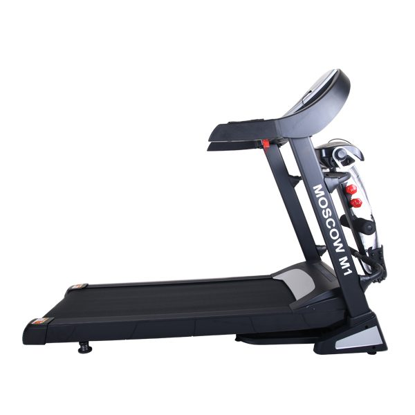 Moscow M1 Motorized Treadmill 2