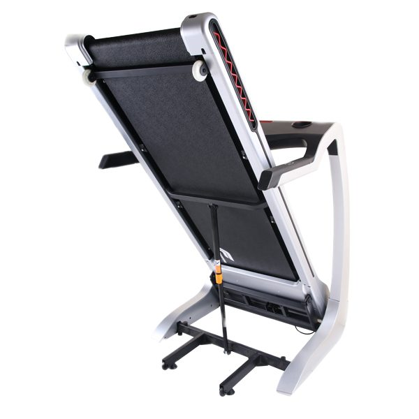Q1 Motorized Treadmill 10