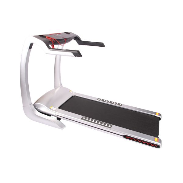 Q1 Motorized Treadmill 1