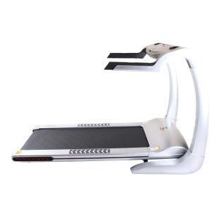 Q1 Motorized Treadmill 12