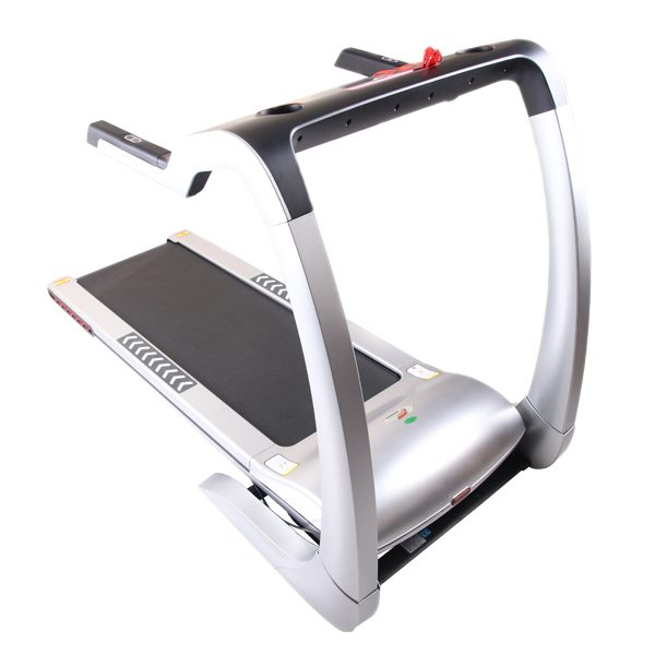 Q1 Motorized Treadmill 4