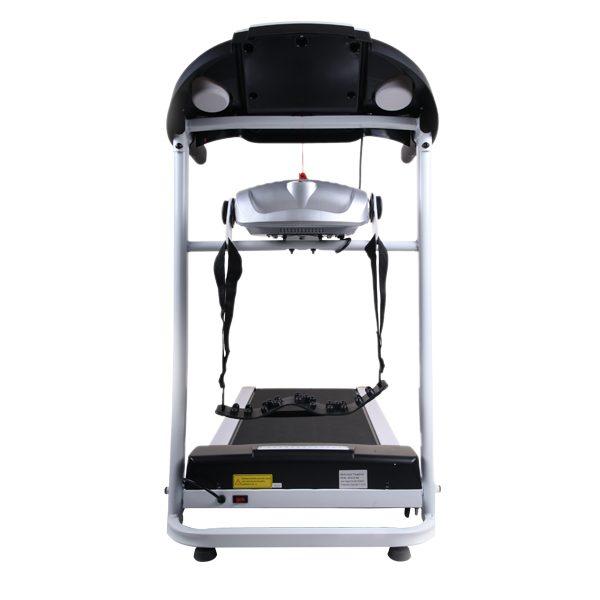 Venice M8 Motorized Treadmill 4