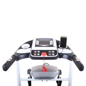 Venice M8 Motorized Treadmill 11