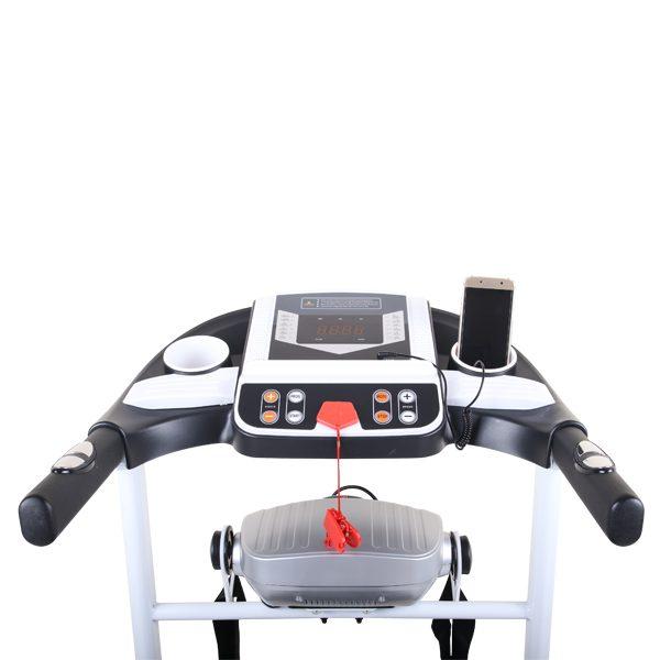 Venice M8 Motorized Treadmill 5