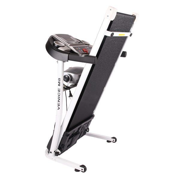Venice M8 Motorized Treadmill 7
