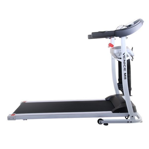 Venice M8 Motorized Treadmill 2