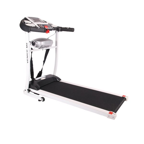 Venice M8 Motorized Treadmill 1
