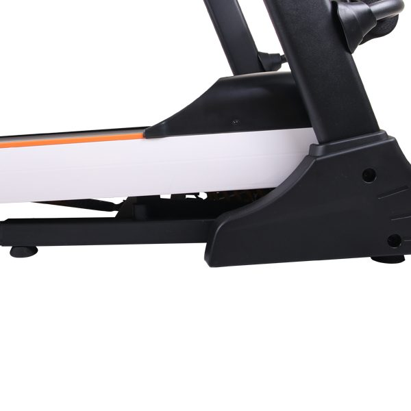 i-Turin Motorized Treadmill 7