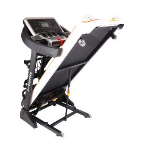 i-Turin Motorized Treadmill 17
