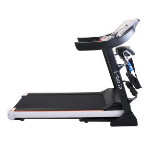 I Turin Motorized Treadmill 9