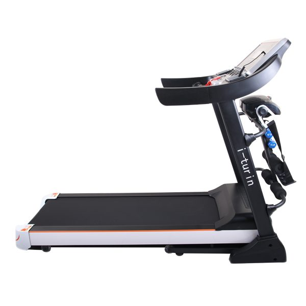 i-Turin Motorized Treadmill 2