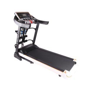 Treadmill Elektrik IR Turin M5 Motorized