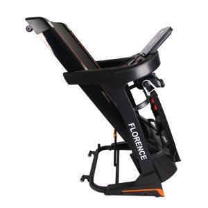 Florence Motorized Treadmill 17