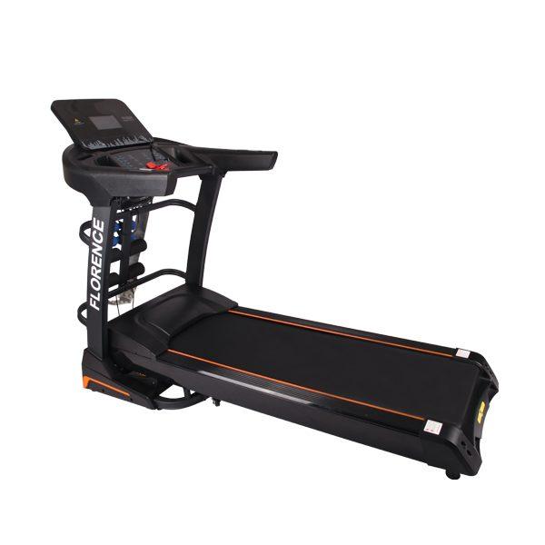 Florence Motorized Treadmill 1