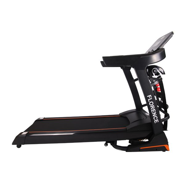 Florence Motorized Treadmill 2