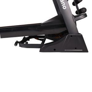 Milano Motorized Treadmill 18
