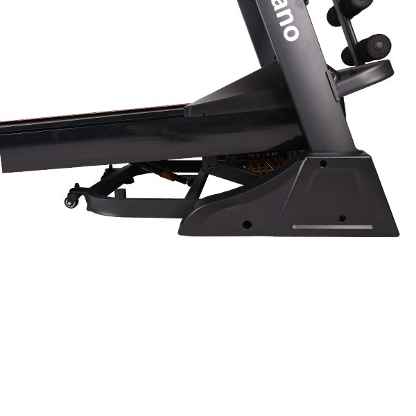 Milano Motorized Treadmill 9