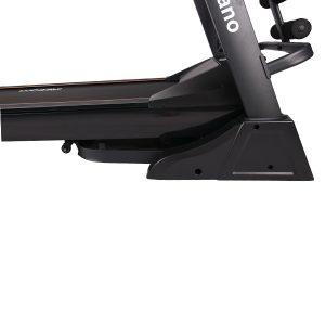 Milano Motorized Treadmill 17