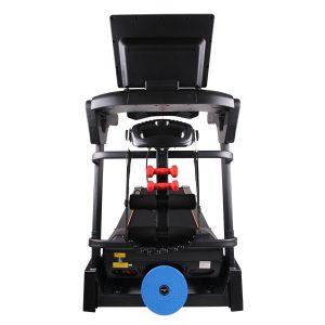 Milano Motorized Treadmill 13
