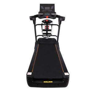 Milano Motorized Treadmill 12
