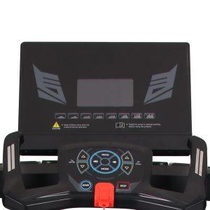 Milano Motorized Treadmill 15