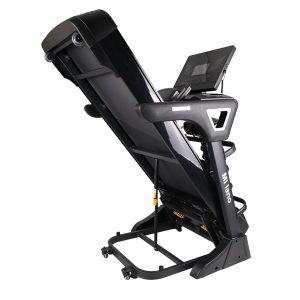 Milano Motorized Treadmill 19