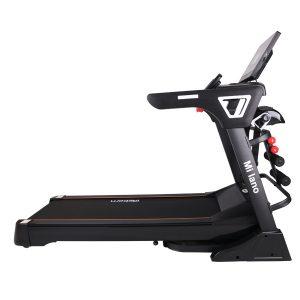 Milano Motorized Treadmill 11