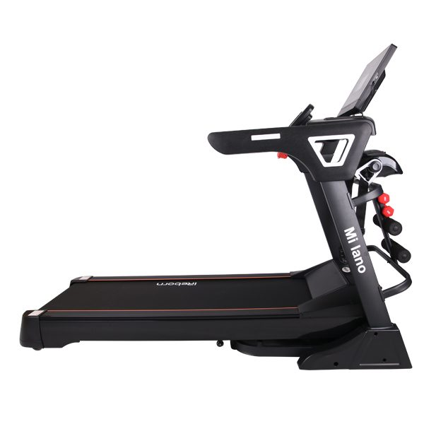 Milano Motorized Treadmill 2