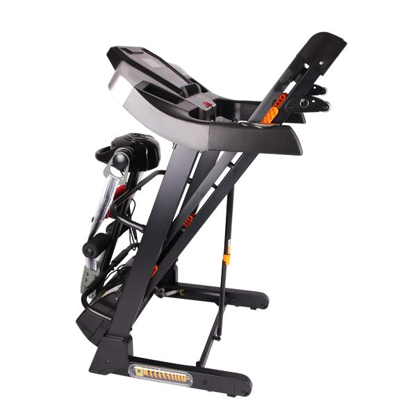 Monza Motorized Treadmill 10
