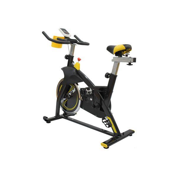 Pedro Spin Bike 1