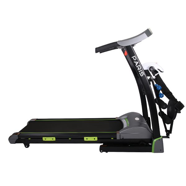 Paris Motorized Treadmill 2