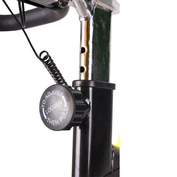 Pedro Spin Bike 9