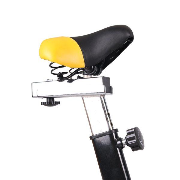 Pedro Spin Bike 6