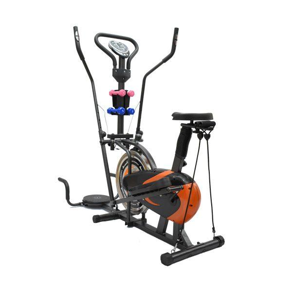 grosir alat fitness elliptical