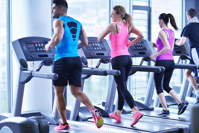 Merk Treadmill Yang Bagus Dan Terbaik Untuk Rumah
