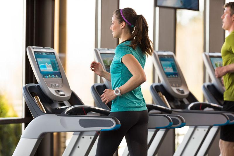 Harga Alat Fitnes Treadmill Elektrik Online