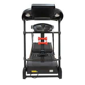 i-Montana Motorized Treadmill 11