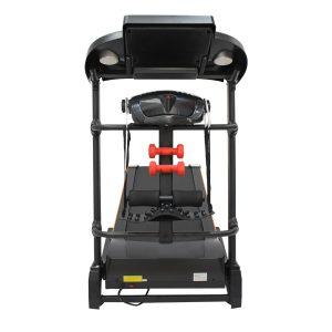i-Montana Motorized Treadmill 11