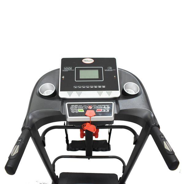 i-Montana Motorized Treadmill 4