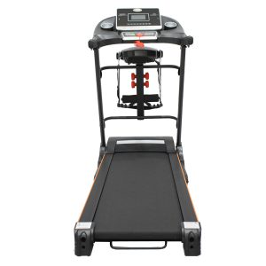 i-Montana Motorized Treadmill 10