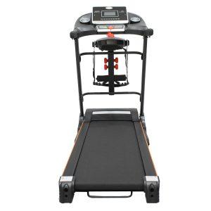 i-Montana Motorized Treadmill 10
