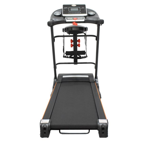i-Montana Motorized Treadmill 2
