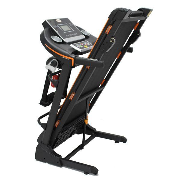 i-Montana Motorized Treadmill 8