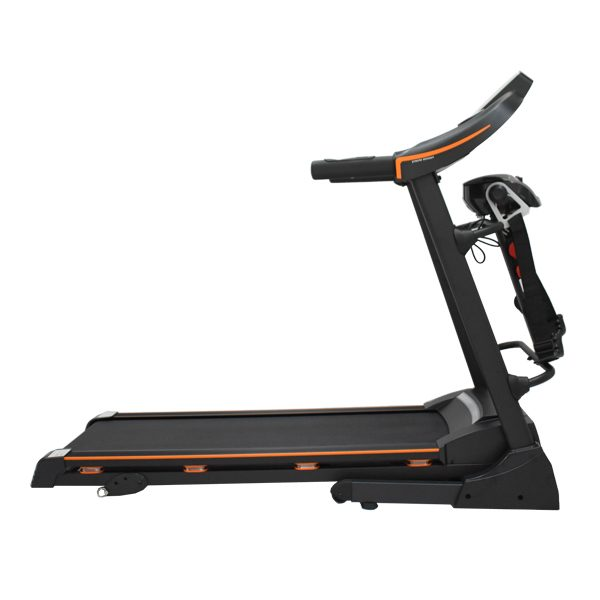 i-Montana Motorized Treadmill 1